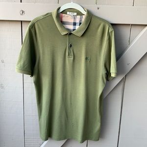 Burberry London Polo Green Large